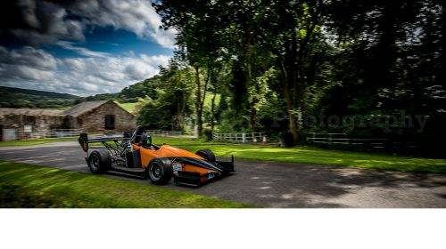 BRITISH MIDLAND CHAMPIONSHIPS | SHELSLEY WALSH