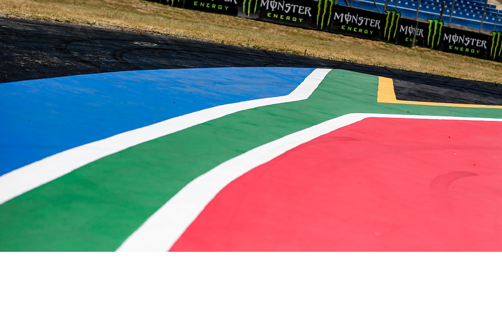 PREVIEW | WRX | THE FINAL - SOUTH AFRICA